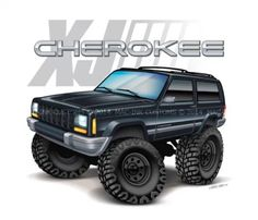 Picture 3 of 3 Jeep Suv, Jeep Truck, Jeep Drawing, Arte Lowrider, Jeep Concept, Jeep Grand Cherokee Zj, Truck Engine, 4x4 Off Road, Jeep Wrangler