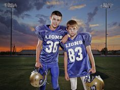 Footballgreat for brothers cheer team pictures, baseball pictures, football photos Football Senior Pictures, Football Poses, Cheer Team Pictures, Softball Pictures, Sports Pictures, Senior Pics, Team Photos, Soccer Pics, Senior Year