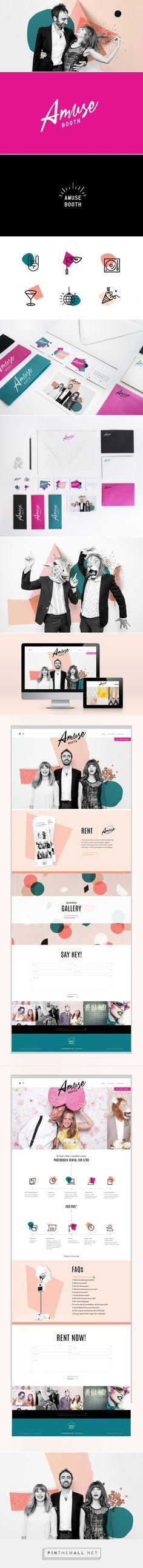 Amuse Booth – Kati Forner