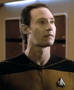 Data Star Trek | What does it mean? Nothing!: Top Five STTNG Officers.