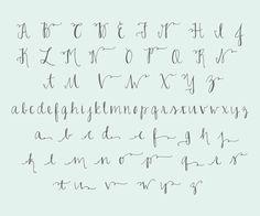 Joelle Charming Font
