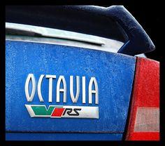 Skoda Octavia vRS