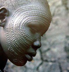Piel de cocodrilo - Muy Interesante
