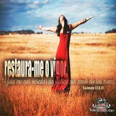 Salmo 23:3