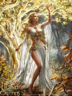 Legend of the Cryptids - Esflonne adv, Laura Sava on ArtStation at https://www.artstation.com/artwork/m8B2a