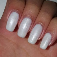 Hey, I found this really awesome Etsy listing at https://www.etsy.com/uk/listing/509300058/white-pearl-finish-nail-polish-5-free