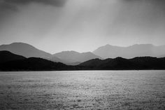 """I guess you could call this photo """"50 shades of grey""""? Sai kung is my favorite place in HK because of the scenery and it's relaxing atmosphere. It's nice to escape from the hectic city not to mention the seafood there is fantastic!  #balckandwhite #landscape #nature #travel #photooftheday #backpacking #travelers #photography #beautiful #adventures #explore #wanderlust #amazing #likes #instadaily #travelphotography #bestoftheday #igers #instatravel #fun #nice #pics #life #instacool #colorful…"""