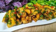 Видеоролик Vegetable Recipes, Vegetarian Recipes, Eggplant Dishes, Russian Recipes, Chicken Wings, Potato Salad, Stuffed Mushrooms, Appetizers, Vegetables