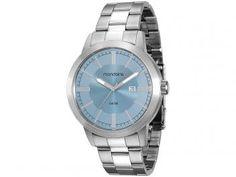 Relógio Masculino Mondaine Analógico - Resistente à Água 78698G0MVNA1