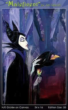 She scared me the most in childhood, but I watched the movie all the time lol