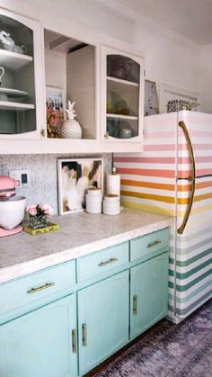 Sweet Home, Style Deco, Home Decor Inspiration, Decor Ideas, Home Kitchens, Kitchen Remodel, Interior Decorating, New Homes, House Design