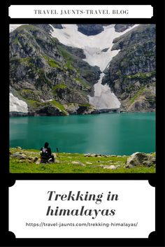 https://travel-jaunts.com/trekking-himalayas/  Adventure travel in India-Kashmir Great Lakes trek which is one of the most beautiful Himalayan treks with never ending meadows, cyan sky and lakes in all shades of blue and green.  #adventuretravel #himalayas #trekking #trekkinginindia #India #himalayantreks #Kashmir