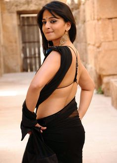 Anushka Shetty #Tollywood #Kollywood #Fashion