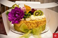 MUST visit Extraordinary Desserts in Little Italy...