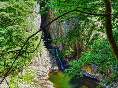 Slovenia's Lesser Known Škocjan Caves