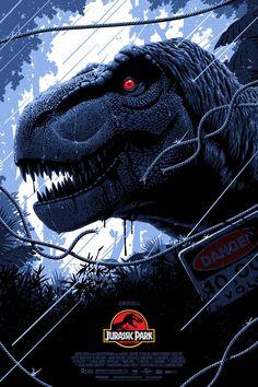 T Rex Jurassic Park, Jurassic Park Poster, Jurassic World 3, Jurassic Park Tattoo, Jurrassic Park, Park Art, Tiranosauro Rex, Jurassic World Wallpaper, Jurassic Movies