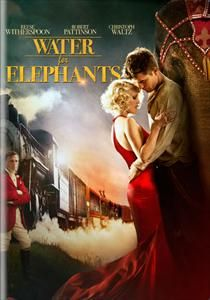 Water for Elephants- don't really go for romances, but Christoph Waltz is great in this one too.