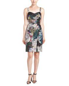 Spotted this Nicole Miller A-Line Dress on Rue La La. Shop (quickly!).