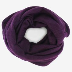 This may be the softest scarf we have ever laid hands on. With its comforting hue and raw edge, its bound to be a warm and cozy style you go for again and again!