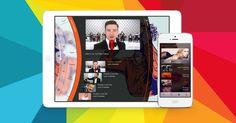 Screen Shot, Ipad, Polaroid Film, Iphone, Design, Design Comics