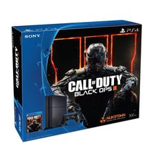 Daily Deals: PS4 With $100 Credit Halo 5 Limited Edition Star Wars Battlefront  $100 Gift Card With This PlayStation 4 Call of Duty Bundle  Pay the going rate for this PS4 Call of Duty bundleget $100 in Dell credit to play with. Yes there is likely refreshed PS4 model on the way and a free copy of Black Op III isn't that big a deal but $100 in store credit is pretty sweet. You can spend it on games controllers or put it towards an Xbox One to keep your PS4 company.Add it your cart to see the…