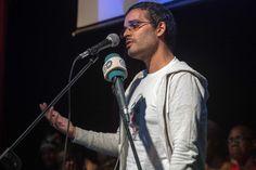 Luaty Beirão, MCK, Samuel Úria e Gilles Peterson sobem ao palco do Musicbox em dezembro - Vida - SAPO 24