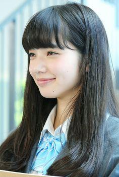 Nana Komatsu, Japanese Actress | 小松菜奈