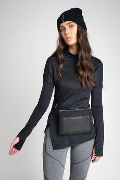 Huntrlnd activewear
