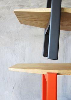 Shelving systems | Storage-Shelving | SHIFT Shelf. Check it out on Architonic
