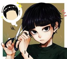 Naruto Vs Sasuke, Gaara, Anime Naruto, Anime Ai, Naruto Comic, Naruto Cute, Naruto Shippuden Anime, Kawaii Anime, Rock Lee Naruto