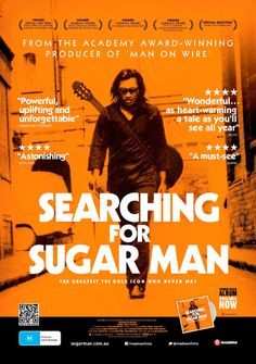 Searchig for Sugar Man (2012)