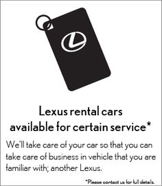 Find Out Why You Should Consider A Lexus At Lexus Of Pleasanton.