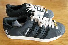 Neighborhood x Adidas Originals Consortium Superstar
