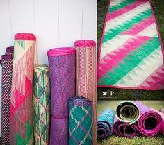 mukeka Ugandan straw mat tradition (3)