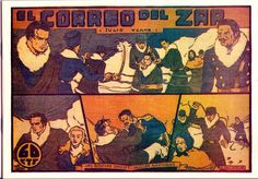 JULES VERNE,LA ASTRONOMIA Y LA LITERATURA: EL CORREO DEL ZAR (JULIO VERNE) Jules Verne, Movie Posters, Movies, Painting, Writers, Literatura, Films, Film Poster, Painting Art
