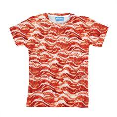 633c1c34d Bacon Youth T-Shirt Bacon, Tie Dye, Youth, Tye Dye, Young. Shelfies