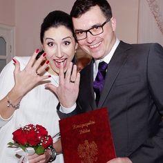 to już rok ale ten czas leci#wedding