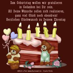 Geburtstage Birthday Greetings, Birthday Wishes, Happy Birthday, Birthday Candles, Snoopy, Christmas Ornaments, Holiday Decor, Diy, Gb Bilder