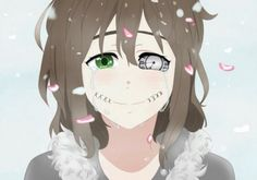 Clockwork Creepypasta <---- How could she cry when she cut out her eye? HMMM? Hey that rhymed XD