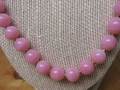 Pretty in Pink treasury from the VJT by Carol on Etsy