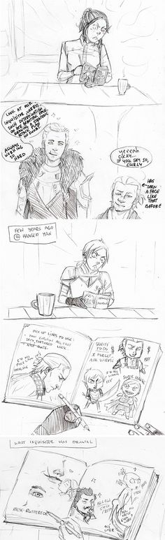 very important stuff inside by Sanzo-Sinclaire on DeviantArt