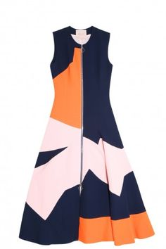 Roksanda Celeste Dress - Available in-store and on Boutique1.com