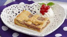 Her er Ingrid Espelid Hovigs egen oppskrift på fyrstekake. Waffles, Cake Recipes, French Toast, Pie, Bread, Baking, Breakfast, Ethnic Recipes, Sweet