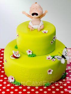 cake by dream cake factory http://www.mijnalbum.nl/GroteFoto-RK6BLDIM.jpg