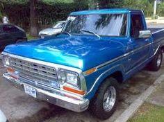 camioneta del año 1975