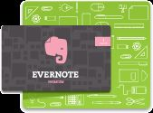 Evernote for Schools - Keep a lifetime of learning at your fingertips Evernote is a great tool for teachers and students to capture notes, save research, collaborate on projects, snap photos of whiteboards, record audio and more. Everything you add to your account is automatically synced and made available on all the computers, phones and tablets you use.