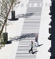 Roof-Park-Plaza-Playground-Polyform-Arkitekter-04 « Landscape Architecture Works | Landezine #landscapearchitecturepark