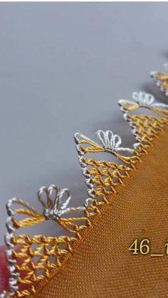Iğne oyası yazma Knitted Poncho, Knitted Shawls, Filet Crochet, Knit Crochet, Knit Shoes, Viking Tattoo Design, Sunflower Tattoo Design, Needle Lace, Lace Design