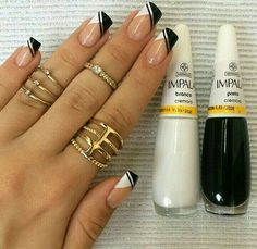 plenty of inventive and sacred summer Nail Art Design are springing up. Summer nails ought to be. Gorgeous Nails, Love Nails, French Tip Nails, Summer French Nails, French Manicures, Pretty Nail Art, Cute Acrylic Nails, Square Nails, White Nails