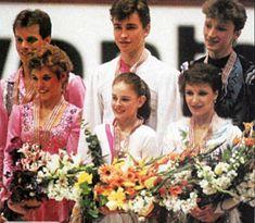 1986 Pairs Champions